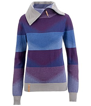 STONEDEEK ladies pullover Stripes - 182986-S-DL