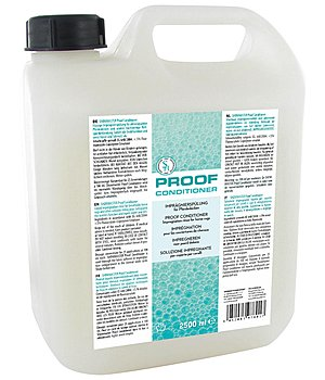 SHOWMASTER Proof Conditioner - 431656-2500