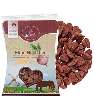 Original Landmühle Mini Hearts - 490696
