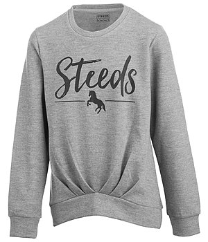 STEEDS kids pullover Liah - 680593-116-GR