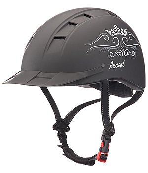 KNIGHTSBRIDGE cap Accent Crown Design - 780209-S-S